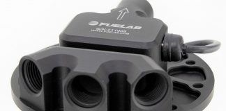 Fuelab's New Mounting Options For The H/E Series Pumps
