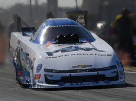 B. FORCE, J. FORCE, COUGHLIN & M. SMITH TAKE NO. 1 SPOTS INTO RACEDAY AT DALLAS