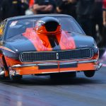 PDRA CHAMPIONS CROWNED; HALSEY DOMINATES PRO NITROUS