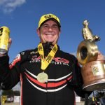 BILLY TORRENCE KEEPS RISING IN TOP FUEL AS CLASS HAS TONS OF SURPRISES AT DALLAS