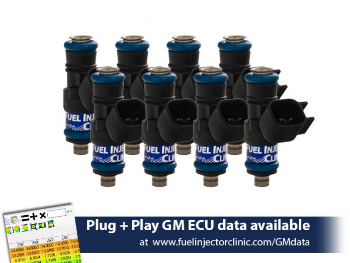Find Your Injector With Fuel Injector Clinic's New Calculator
