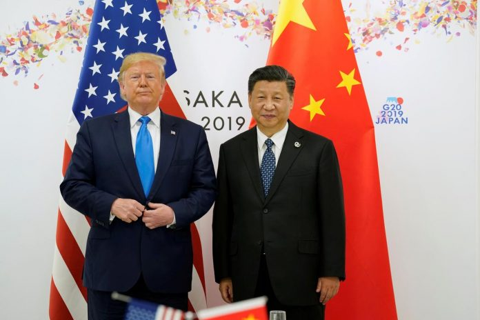 U.S., China say they are 'close to finalizing' part of a Phase One trade deal