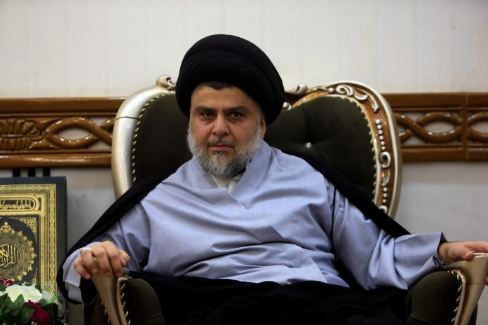 Iraq's Sadr calls on rival to join him in ousting PM