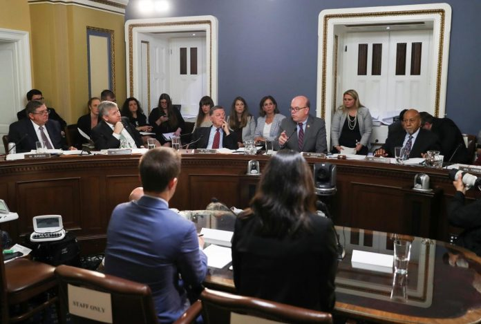 Trump impeachment inquiry hears more evidence of outside efforts to influence Ukraine policy