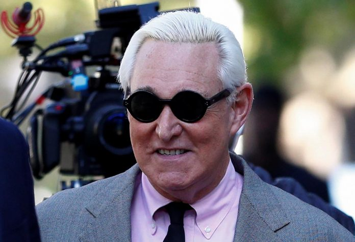 Rocky start to jury selection in longtime Trump adviser Roger Stone's trial