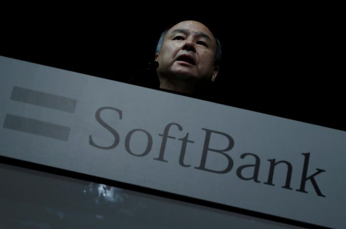 SoftBank Group plunges to $6.5 billion quarterly loss as tech bets stumble