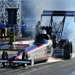 MARONEY LOOKING AHEAD TO NEXT TOP FUEL OUTING