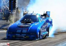 REAL WORLD INSIGHT WITH MOPAR CAP PROGRAM ENERGIZES HAGAN