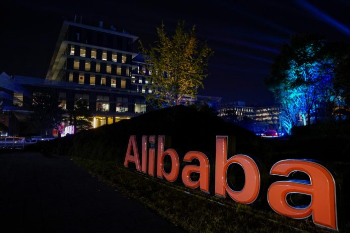 Alibaba Singles' Day sales hit $23 billion in first nine hours