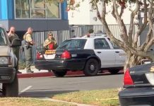 Student gunman kills one, wounds others at California high school