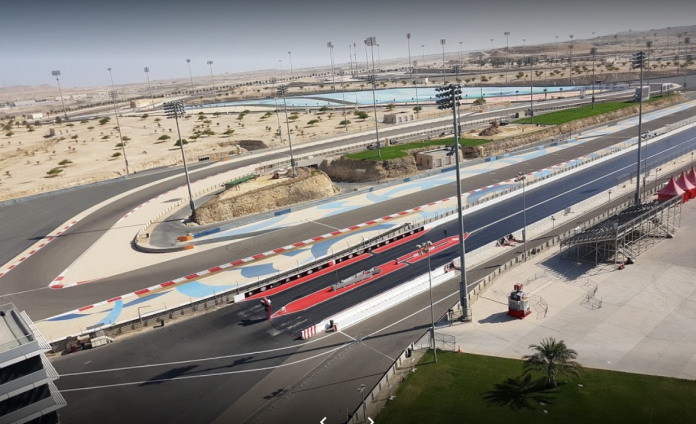 NHRA ANNOUNCES RENEWAL WITH BAHRAIN INTERNATIONAL CIRCUIT