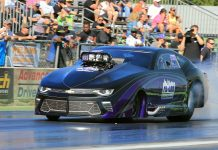 Melanie Salemi On Winning In Radial vs The World Debut