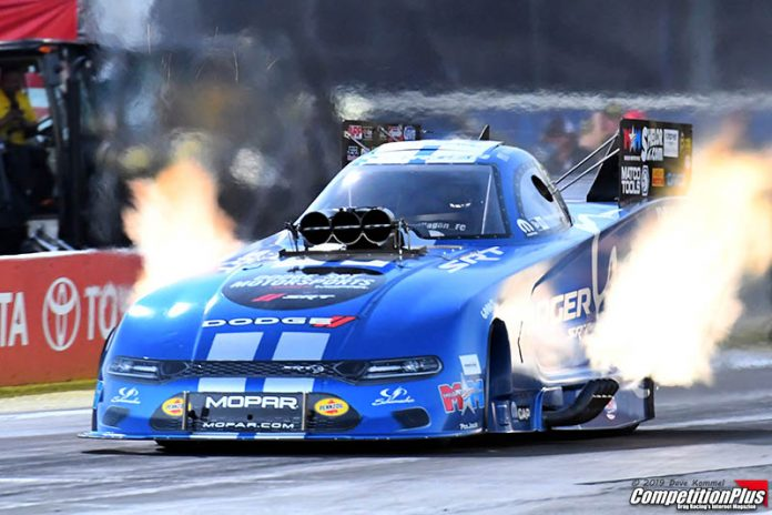 S. TORRENCE, HAGAN, COUGHLIN AND M. SMITH TOP QUALIFYING HEADING INTO CHAMPIONSHIP SUNDAY
