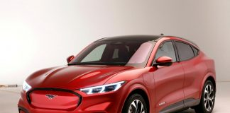Factbox: Ford bets Mustang muscle can sell an electric SUV