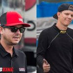 Torrence DQ Would've Sent Wrong Message To Racers, Fans
