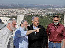 U.S. support for Israeli settlements renews focus on core issue in Mideast conflict