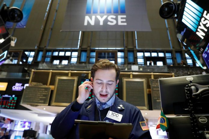 S&P 500, Dow retreat from record highs on Home Depot's dull forecast