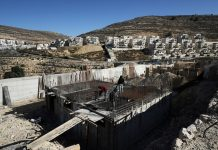 Trump shift on Israeli settlements fulfills wish list of evangelical base