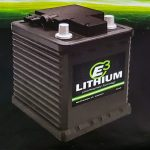 E3 Lithium Batteries Raise The Bar