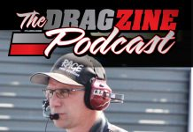 The Dragzine Podcast Episode 40: Andy McCoy