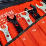 Redhorse Performance's Striking AN Wrenches