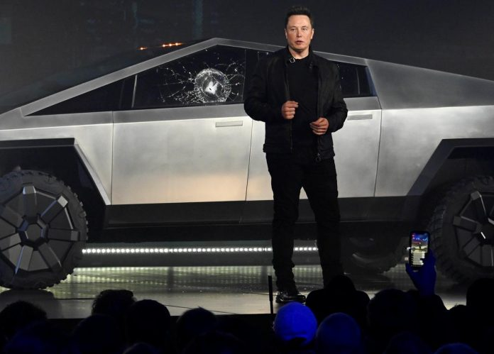 Elon Musk: About 150,000 orders thus far for Tesla Cybertruck