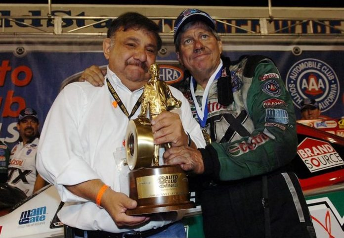 LOUIS BREWSTER, DEAN OF SOUTHERN CALIFORNIA RACING WRITERS, PASSES