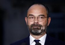 French PM says not looking for confrontation in pension reform