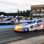 FUNNY CAR CHAOS REVEALS 2020 CHAMPIONSHIP TOUR SCHEDULE