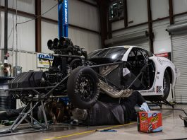 Supercharger EFI And Coil-On-Plug Talk With FuelTech