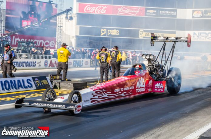 OSBORN JOINS KALITTA MOTORSPORTS AS MAJOR ASSOCIATE FOR FIVE NHRA NATIONAL EVENTS