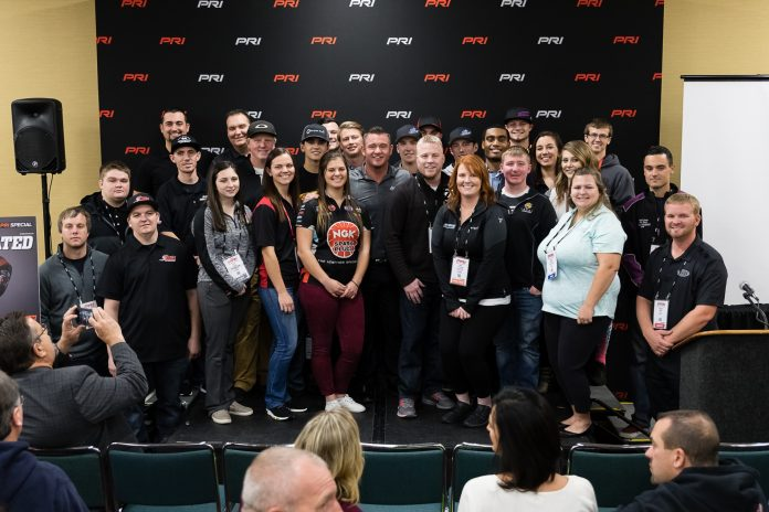 DRAG ILLUSTRATED TO UNVEIL 5TH ANNUAL 30 UNDER 30 GROUP AT PRI