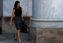 Former FBI lawyer Page sues Justice Department over media disclosures