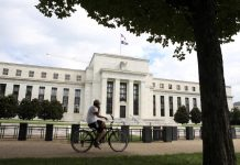 Instant View: Fed stands pat on rates, expects no change in 2020