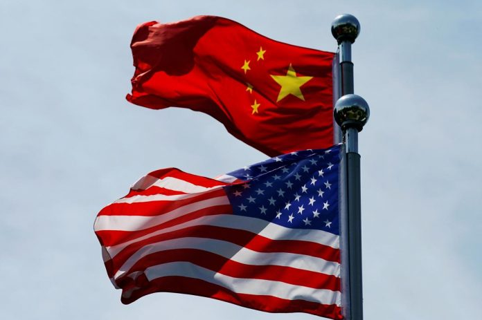 U.S. offers China tariff rate cut; announcement possibly 'imminent'