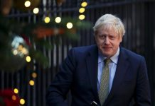 'I will repay your trust,' UK PM Johnson tells ex-Labour voters on trip to north