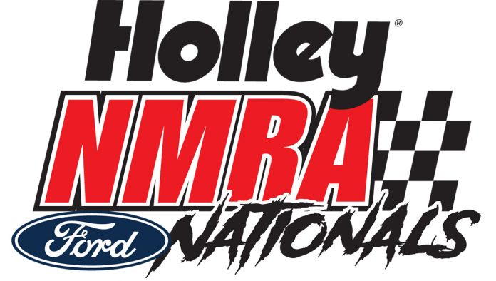 HOLLEY RETURNS AS TITLE SPONSOR OF NMRA FORD NATIONALS