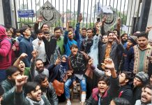 Student protests against India's citizenship law spread after clashes on campuses