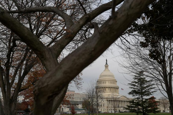 House approves $1.4 trillion spending deal to avert shutdown, sends to Senate