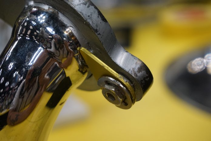 Tighten Up And Keep It Tight With Stage 8 Fasteners