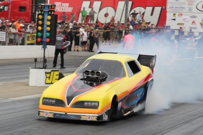2020 Hot Rod Heritage Series And Reunion Dates Announced