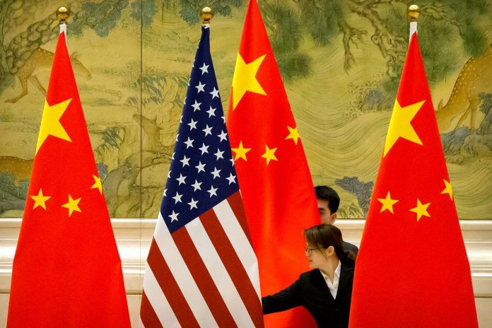 China says in touch with U.S. on signing of Phase 1 trade deal