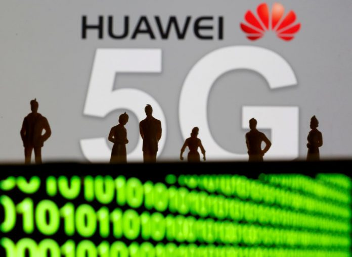 Exclusive: Huawei and Deutsche Telekom held advanced talks over 5G network deal - sources