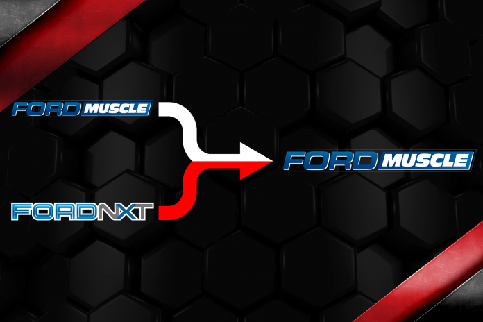 FordNXT Magazine to Merge with Ford Muscle January 1st