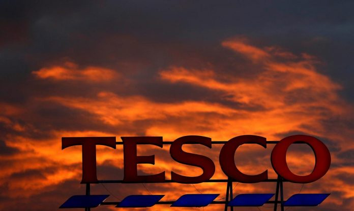 Tesco suspends Chinese supplier after prisoner labor report