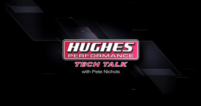 TECH; TORQUE CONVERTERS 101 WITH HUGHES PERFORMANCE