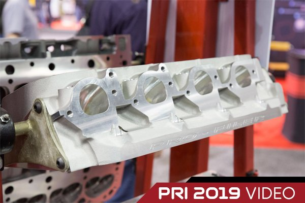 Pro-Filer Heads Focusing On R&D With PBM Products