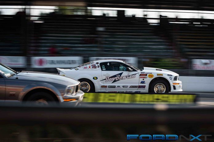 Holley Named Official Sponsor For 2020 NMRA Ford Nationals Series