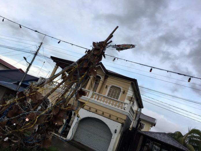 Christmas typhoon kills at least 13 in Philippines