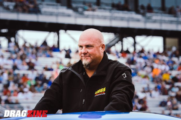 Big Voice, Big Heart, Big Impact On NHRA Pro Stock